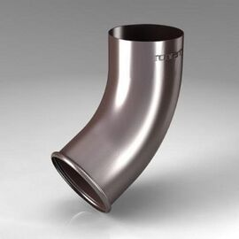 Колено слива трубы Roofart